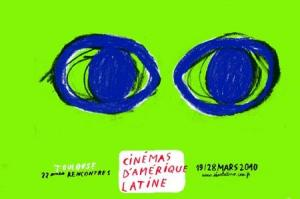 Rencontres de cinema d'amerique latine